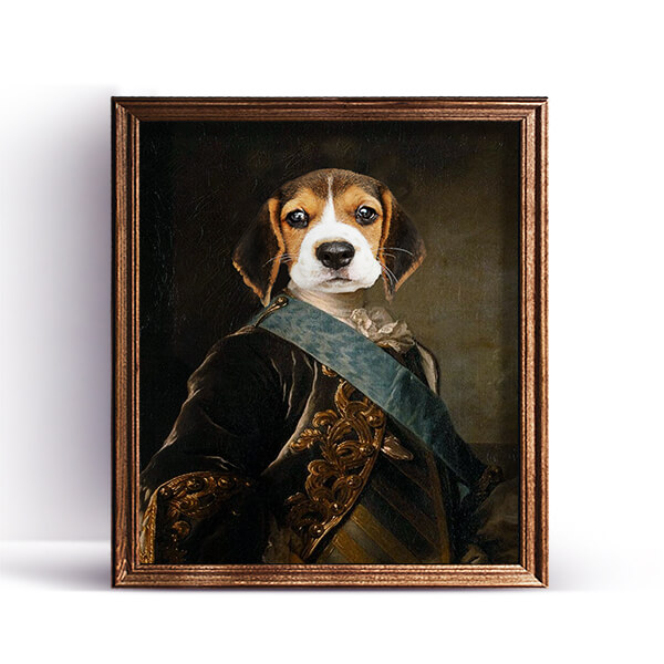 Portret_hond1